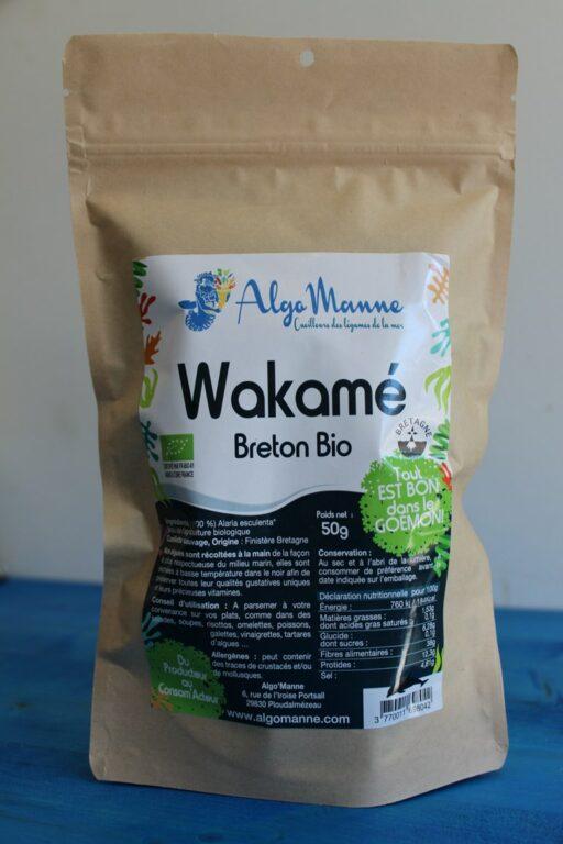 Wakame Yoroshop